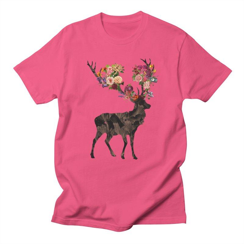 Spring Itself Women's Unisex T-Shirt by Tobe Fonseca's Artist Shop
