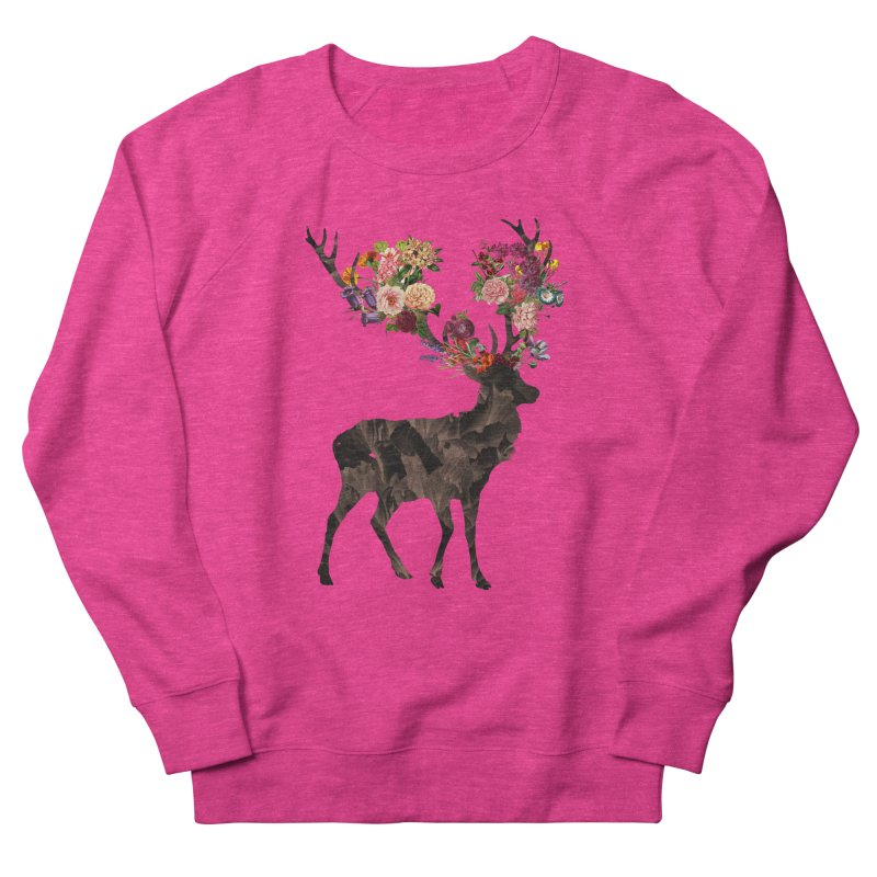 Spring Itself Women's Sweatshirt by Tobe Fonseca's Artist Shop