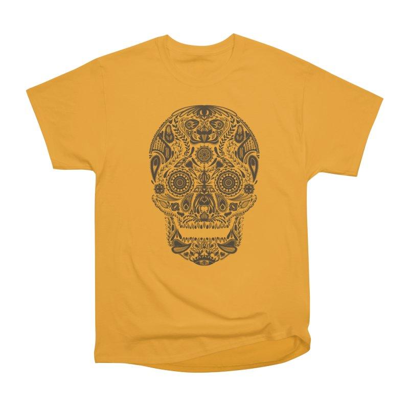 DIA DE LOS MUERTOS Men's Classic T-Shirt by Tobe Fonseca's Artist Shop