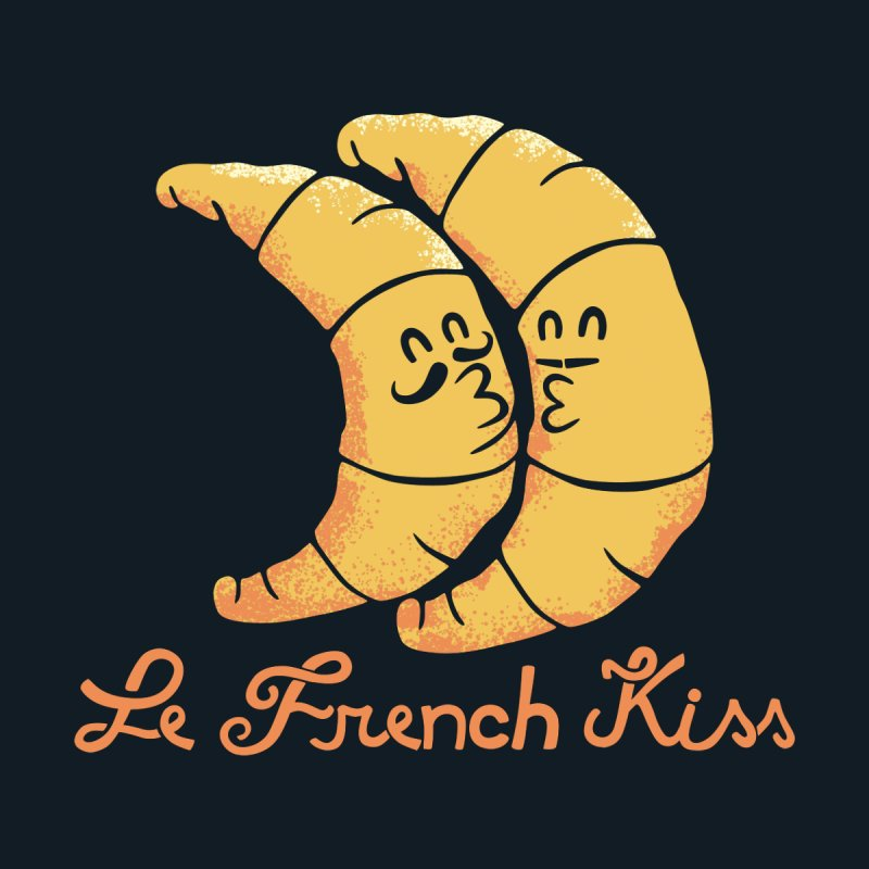 French Kiss 2.0 Men's T-Shirt by Tobe Fonseca's Artist Shop