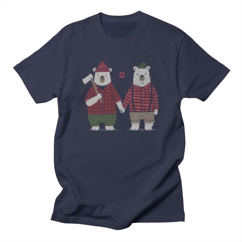 My Bear Valentine Women's Unisex T-Shirt by Tobe Fonseca's Artist Shop