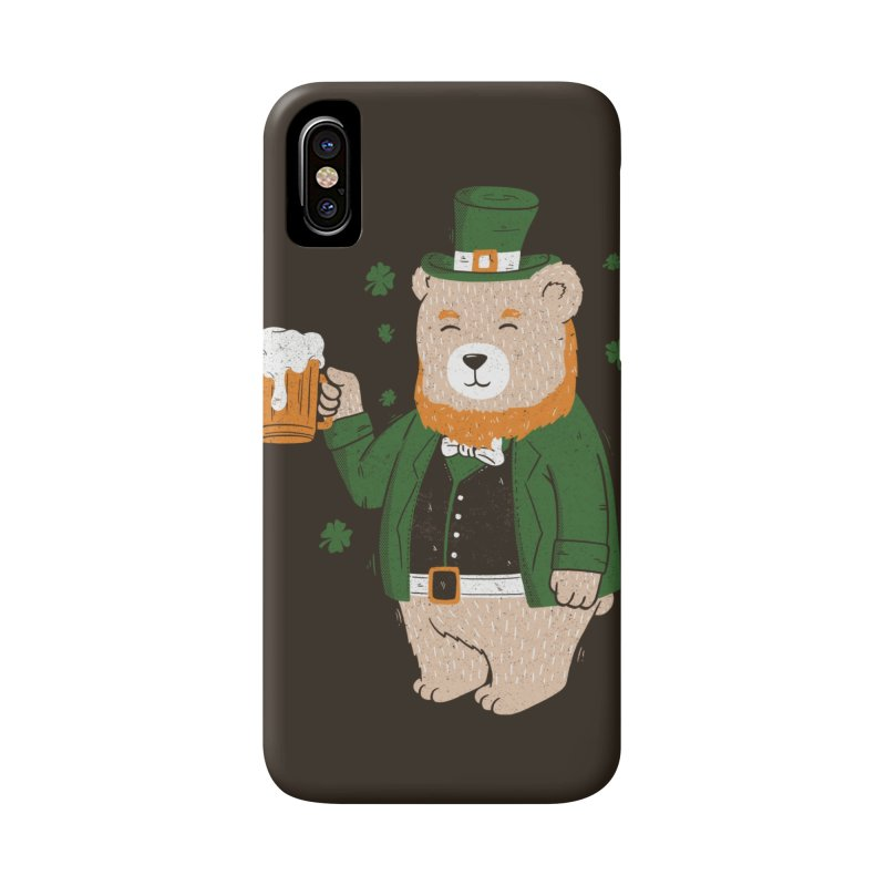 Pinch Proof Accessories Phone Case by Tobe Fonseca's Artist Shop