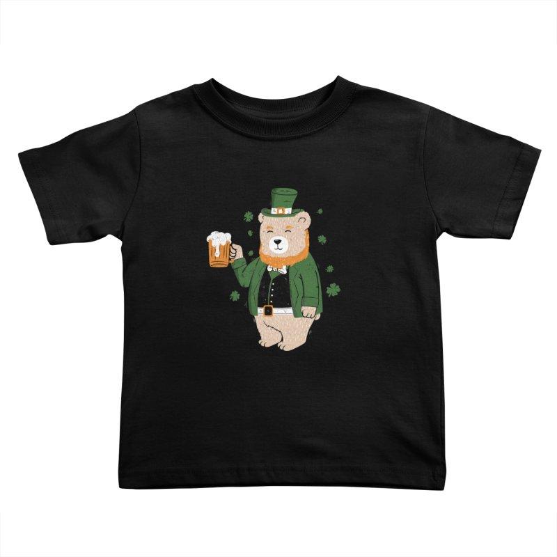 Pinch Proof Kids Toddler T-Shirt by Tobe Fonseca's Artist Shop