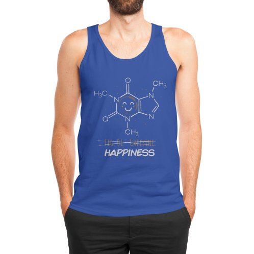 image for Caffeine Happiness