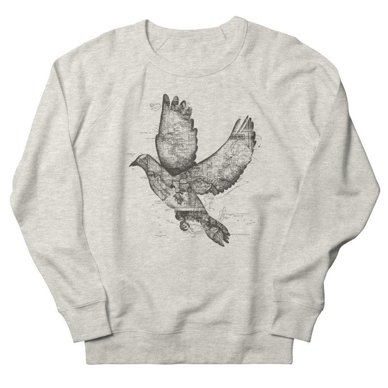 Wanderlust Women's Sweatshirt by Tobe Fonseca's Artist Shop