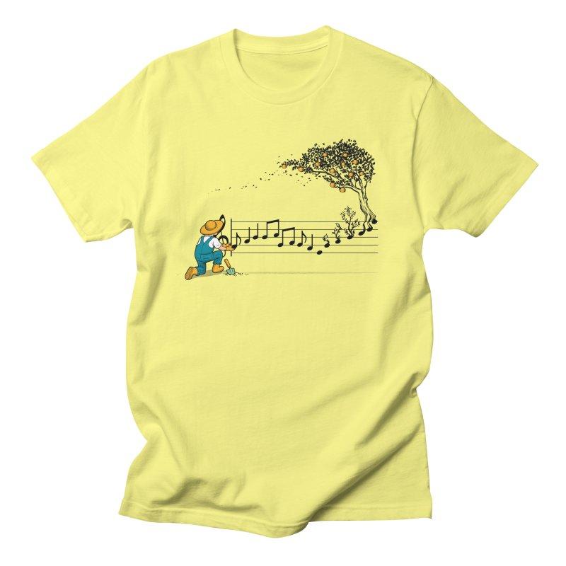 Maestro of Nature Men's T-Shirt by Tobe Fonseca's Artist Shop