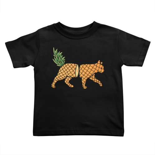 image for Fruit Cat: Pineapple