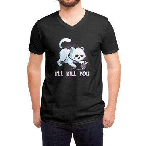 image for I'll Kill You