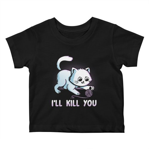 image for I'll Kill You