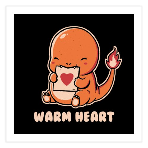 image for Warm Heart