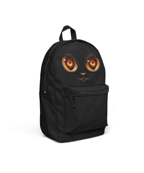 Black Hole T-shirt Cat