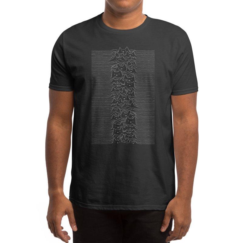 Furr Division Men's T-Shirt by Tobe Fonseca's Artist Shop