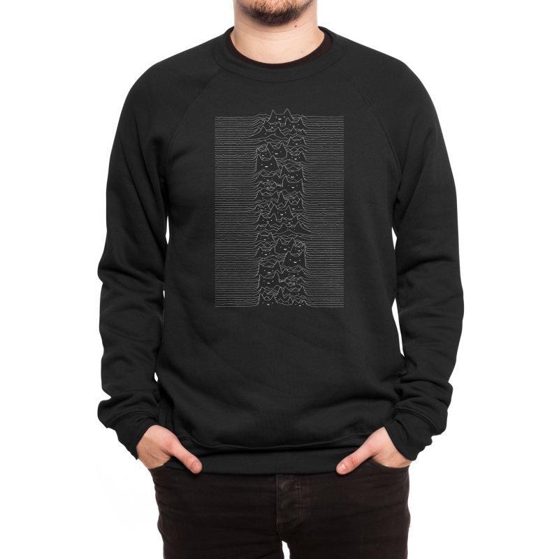 Furr Division Men's Sweatshirt by Tobe Fonseca's Artist Shop