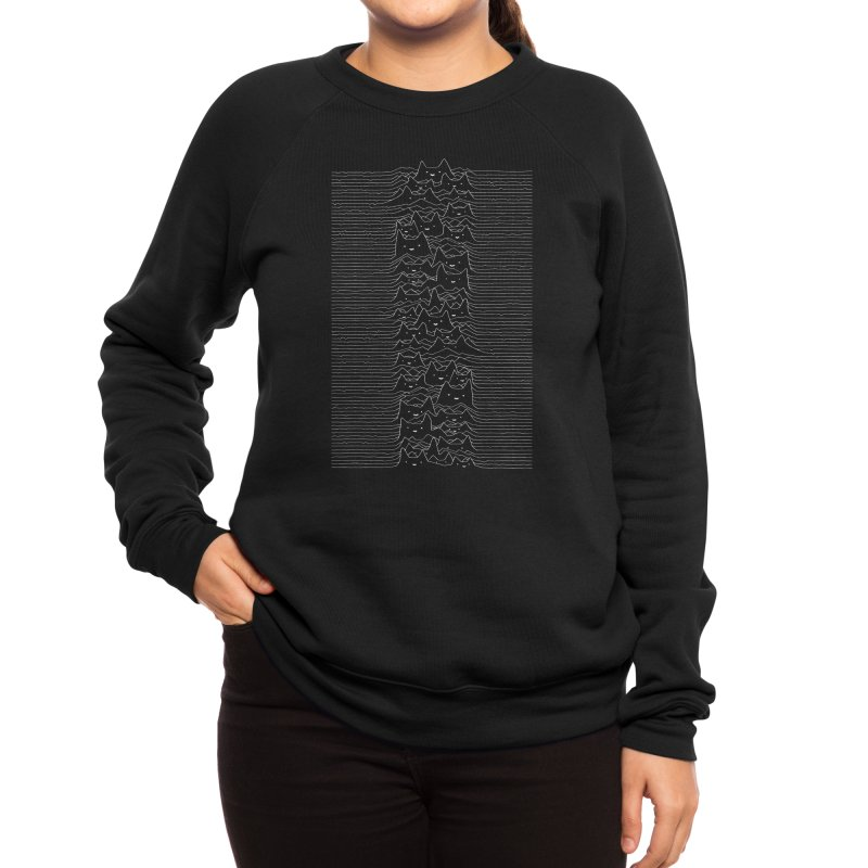 Furr Division Women's Sweatshirt by Tobe Fonseca's Artist Shop