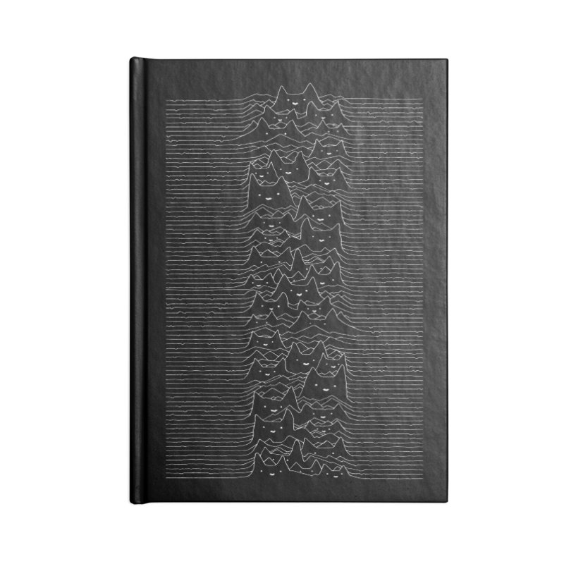 Furr Division Accessories Notebook by Tobe Fonseca's Artist Shop