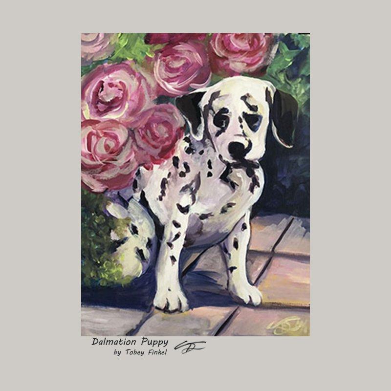 Dalmation Puppy by Tobey Finkel's Artist Shop