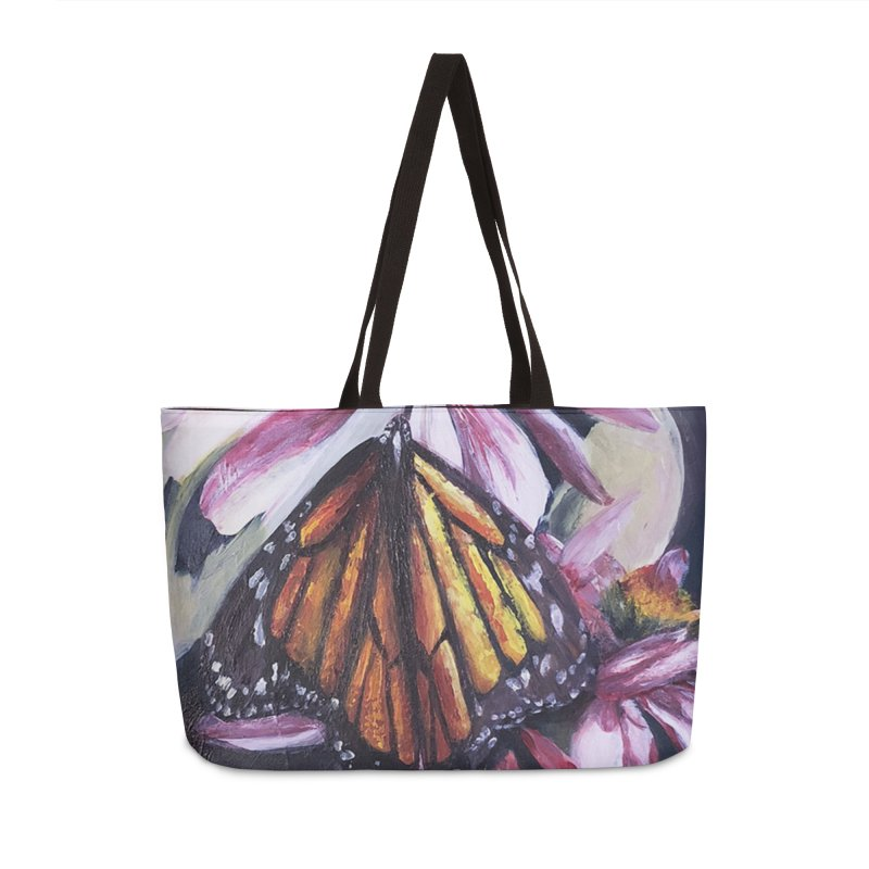 Monarch Accessories Bag by Tobey Finkel's Artist Shop