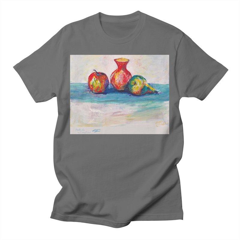 Still Life Men's T-Shirt by Tobey Finkel's Artist Shop