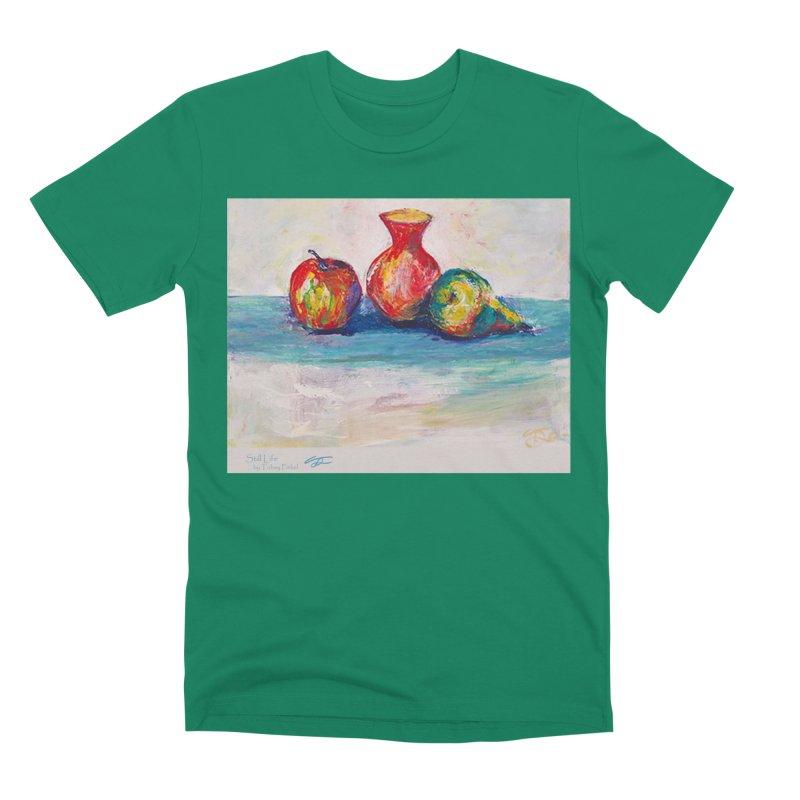 Still Life Men's Premium T-Shirt by Tobey Finkel's Artist Shop