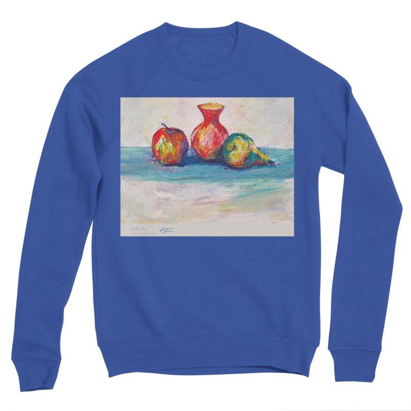 Still Life Women's Sweatshirt by Tobey Finkel's Artist Shop