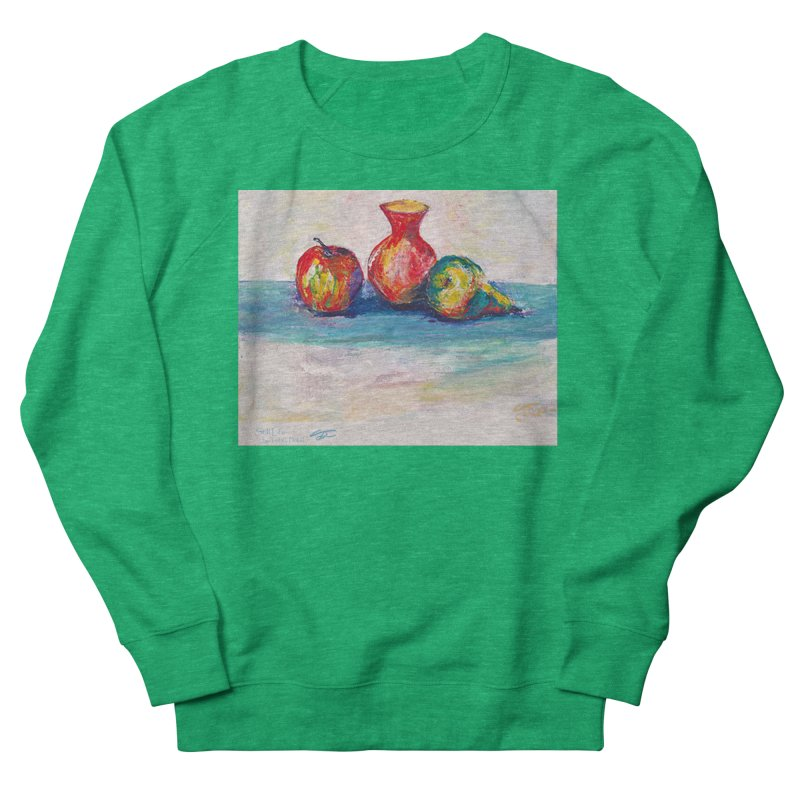 Still Life Women's Sweatshirt by Tobey Finkel's Artist Shop