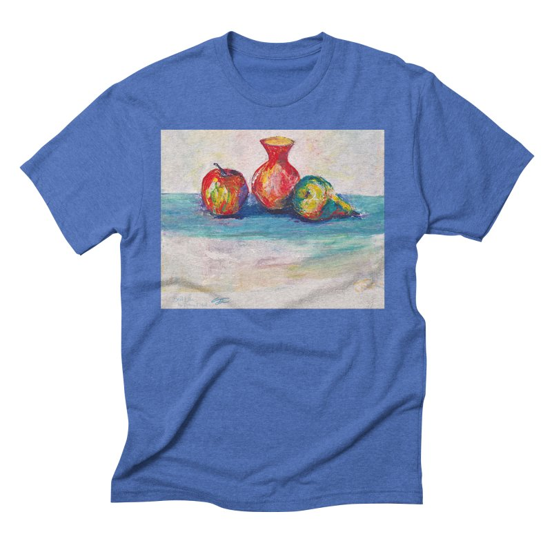 Still Life Men's T-Shirt by Tobey Finkel's Artist Shop