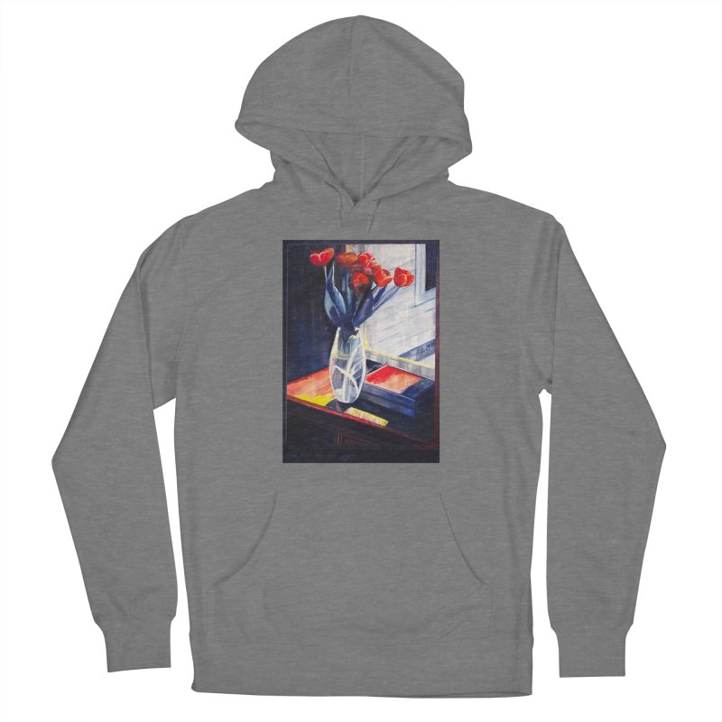 Gift from the Son Women's Pullover Hoody by Tobey Finkel's Artist Shop