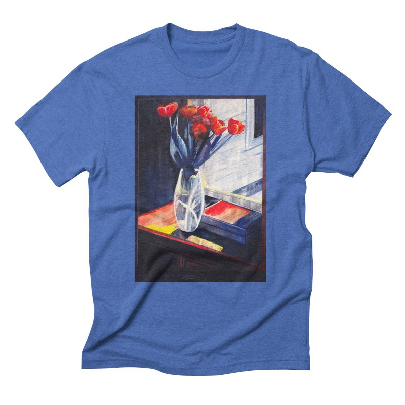 Gift from the Son Men's T-Shirt by Tobey Finkel's Artist Shop