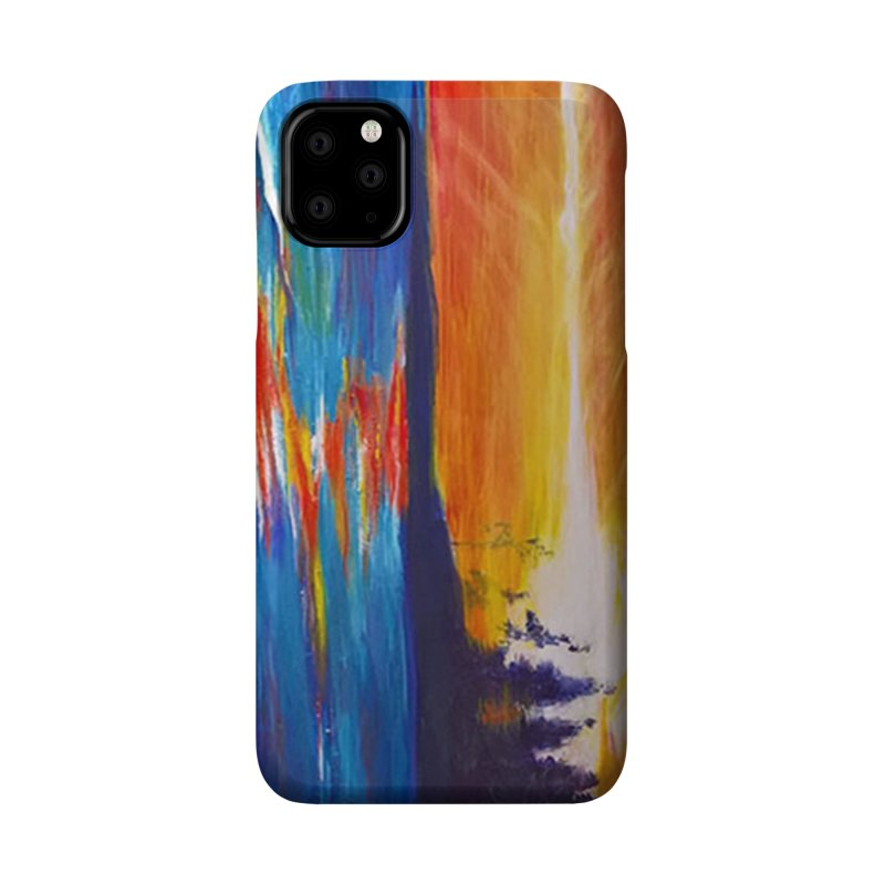 Down East Accessories Phone Case by Tobey Finkel's Artist Shop