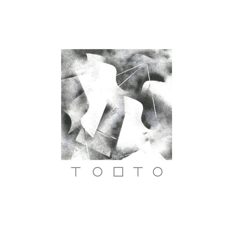 Tobto - pigeons / big bottom logo by Tobto Artist Shop