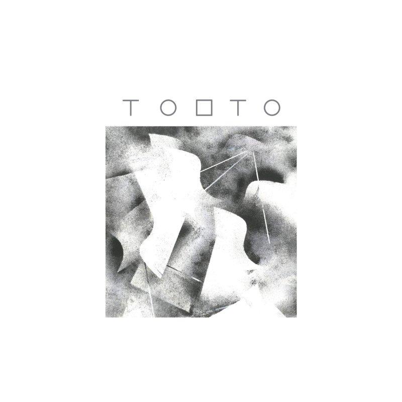 Tobto - pigeons w top logo by Tobto Artist Shop
