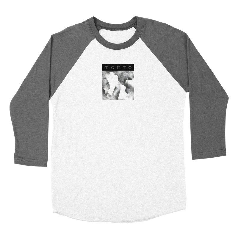 Tobto - pigeons w top black logo Women's Longsleeve T-Shirt by Tobto Artist Shop