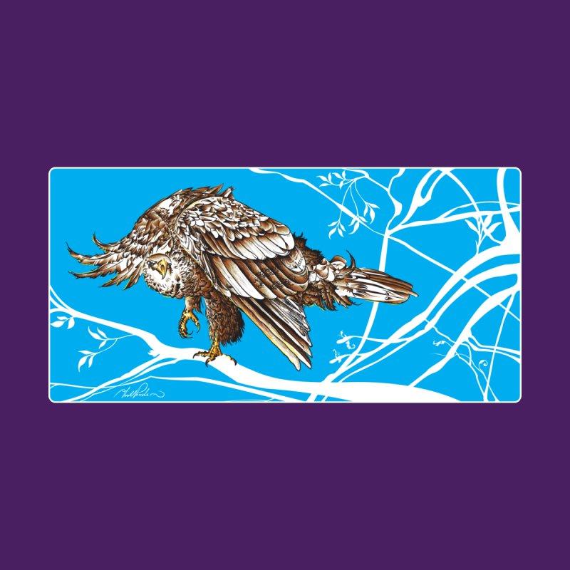 Bird of Prey by Todd Powelson's Artist Shop