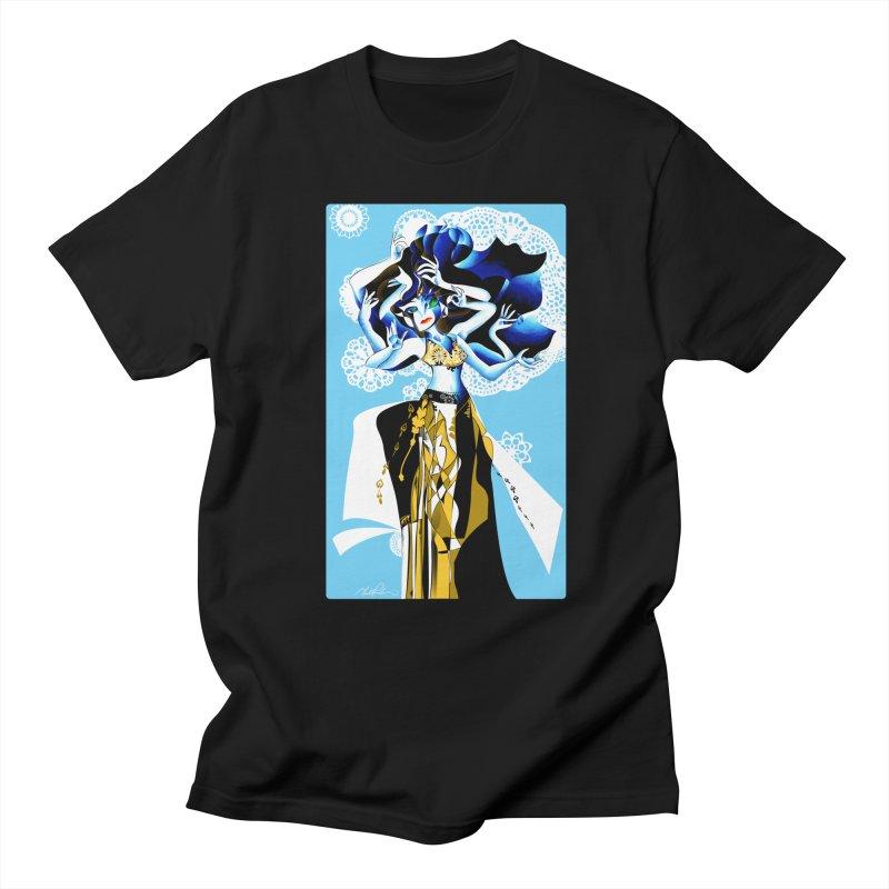 Dancer Men's T-shirt by Todd Powelson's Artist Shop
