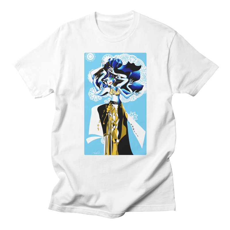 Dancer Men's T-Shirt by Todd Powelson's Artist Shop
