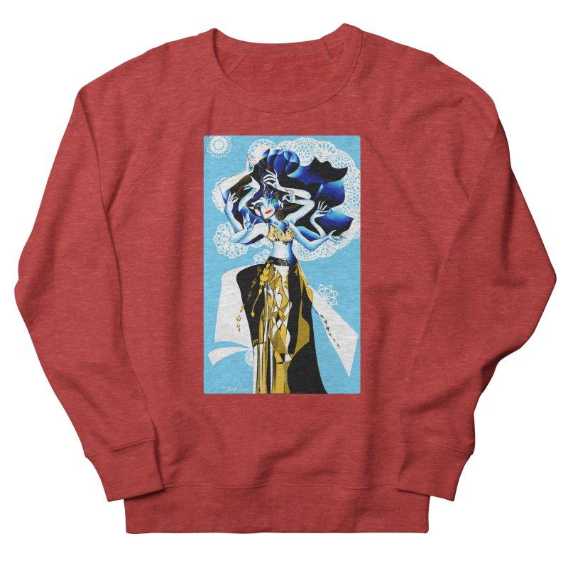 Dancer Men's Sweatshirt by Todd Powelson's Artist Shop