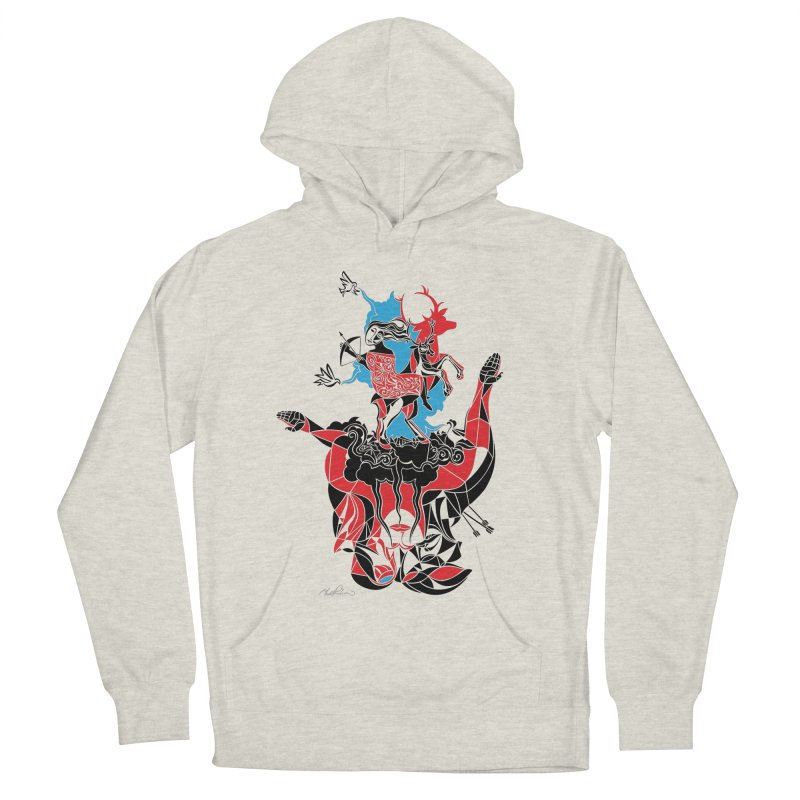 About Love Men's Pullover Hoody by Todd Powelson's Artist Shop