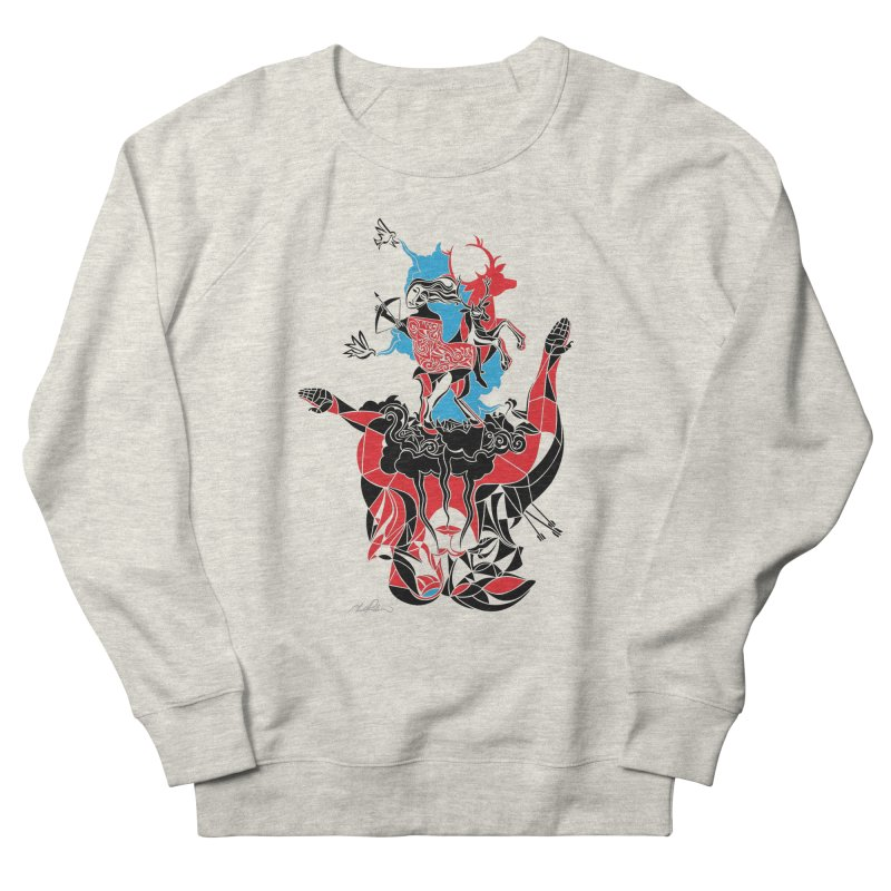 About Love Women's Sweatshirt by Todd Powelson's Artist Shop