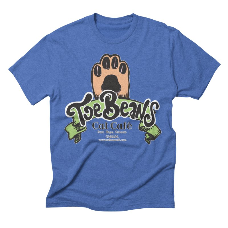 Men's None by Toe Beans Cat Cafe Online Shop