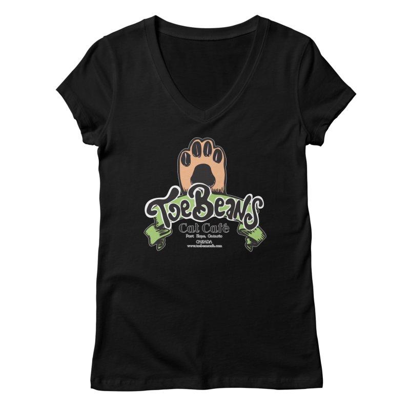 Women's None by Toe Beans Cat Cafe Online Shop