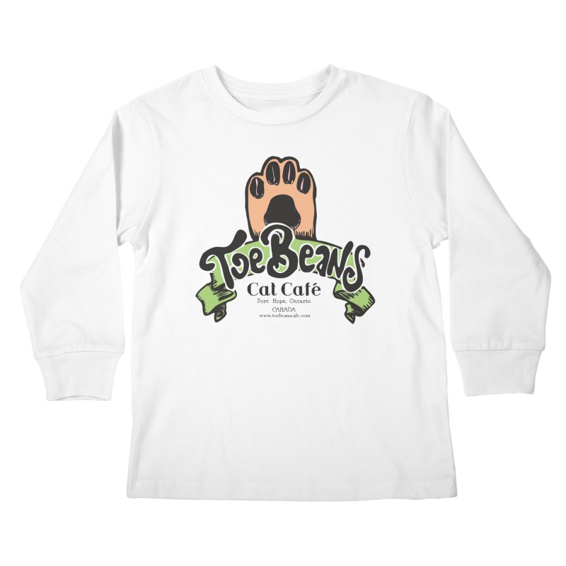 Kids None by Toe Beans Cat Cafe Online Shop
