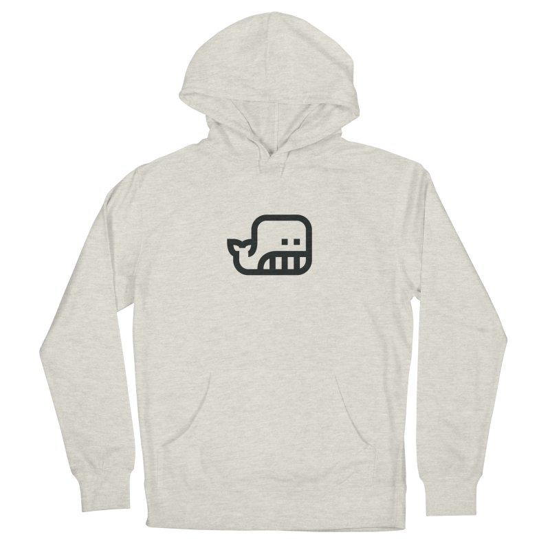 to [swim] Men's Pullover Hoody by to [wear]