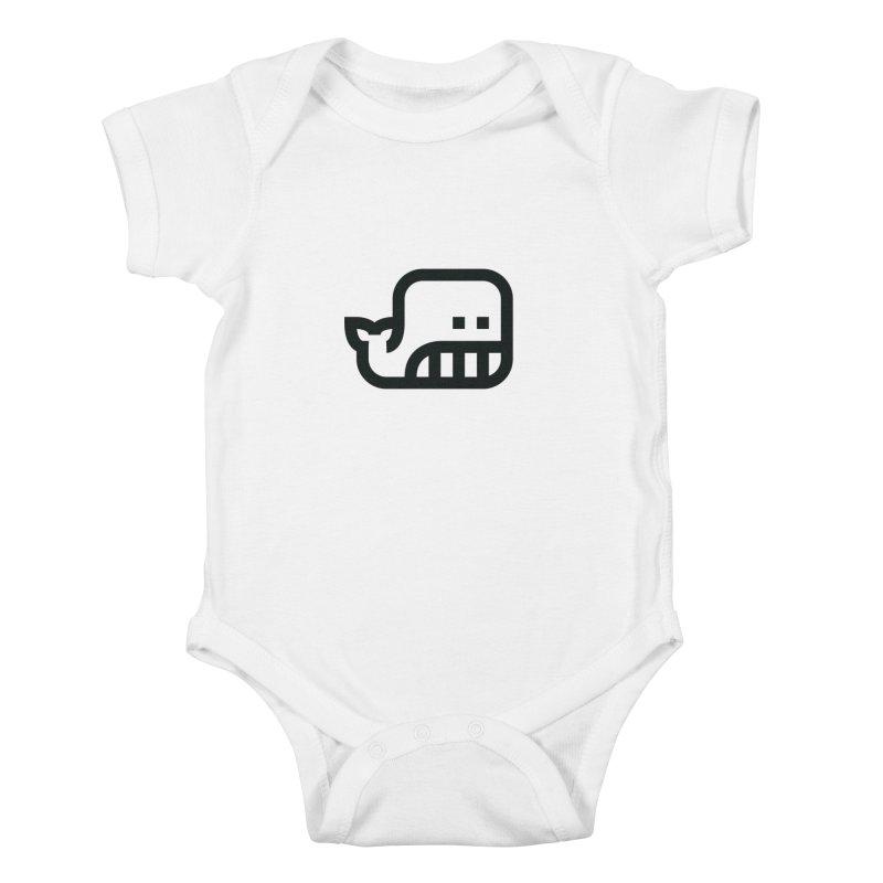 to [swim] Kids Baby Bodysuit by to [wear]