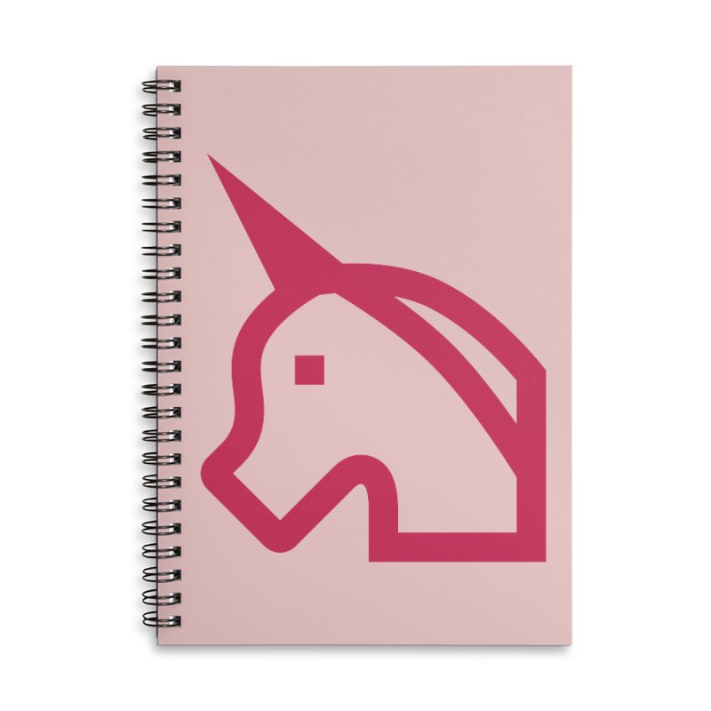 to [believe] Accessories Notebook by to [wear]