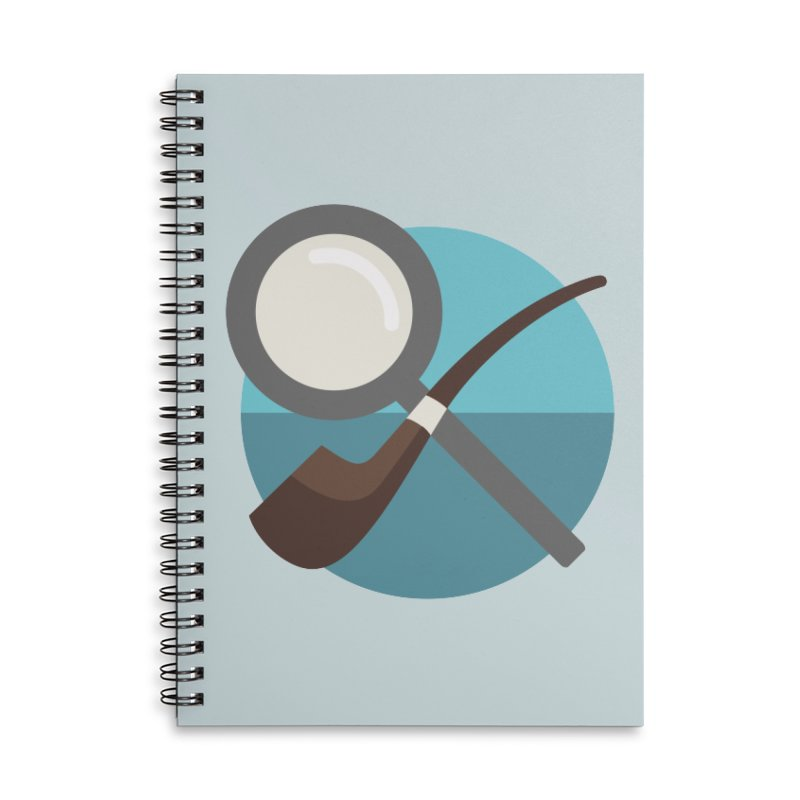 to [solve] Accessories Notebook by to [wear]
