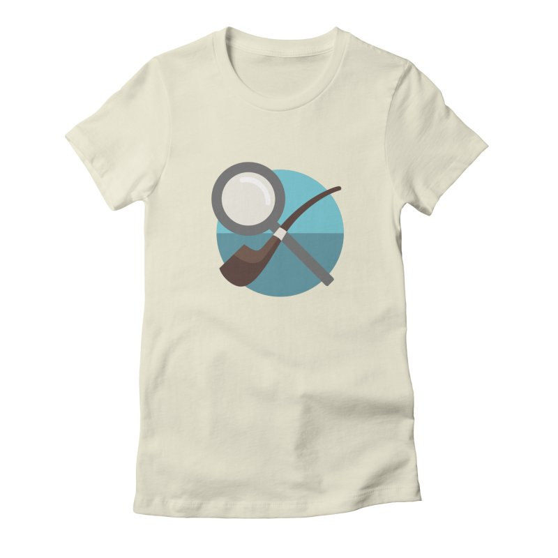 to [solve] Women's T-Shirt by to [wear]