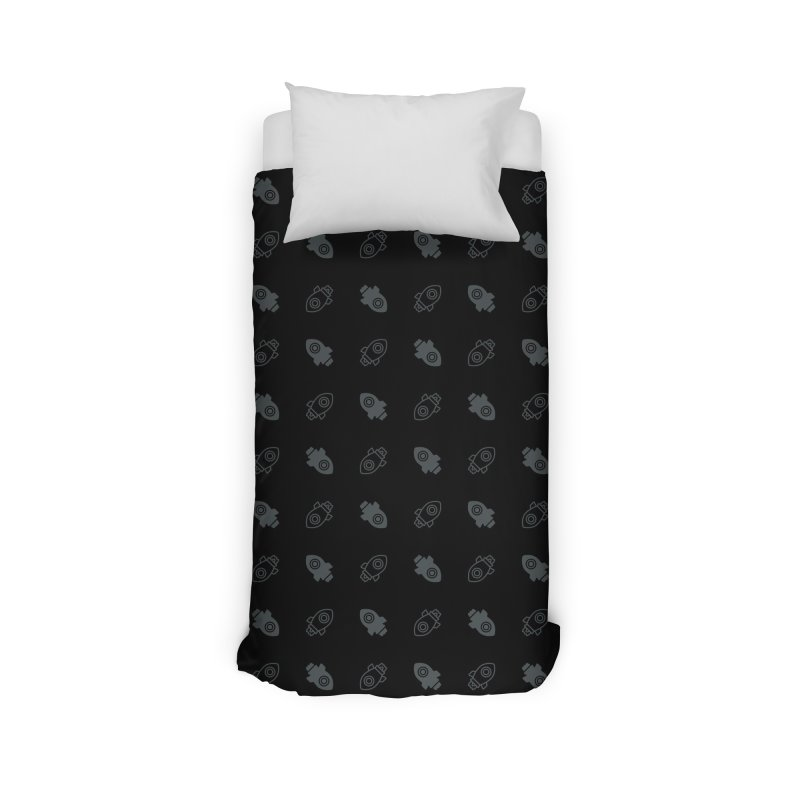 to [launch] Home Duvet by to [wear]
