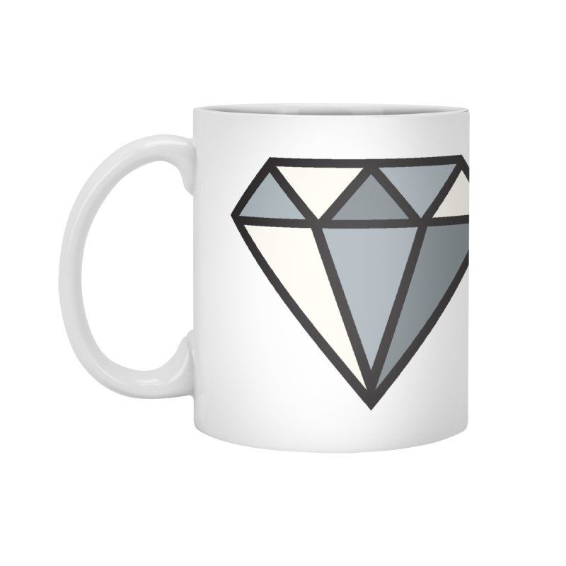 to [sparkle] Accessories Mug by to [wear]