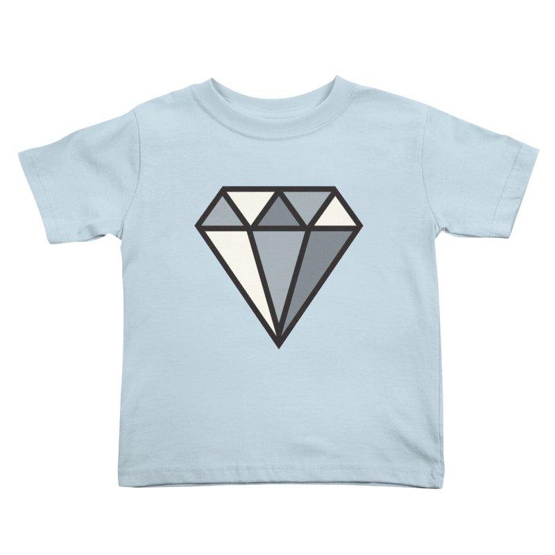 to [sparkle] Kids Toddler T-Shirt by to [wear]