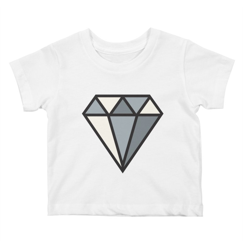 to [sparkle] Kids Baby T-Shirt by to [wear]